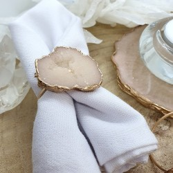 Napkin Rings - Set of 4